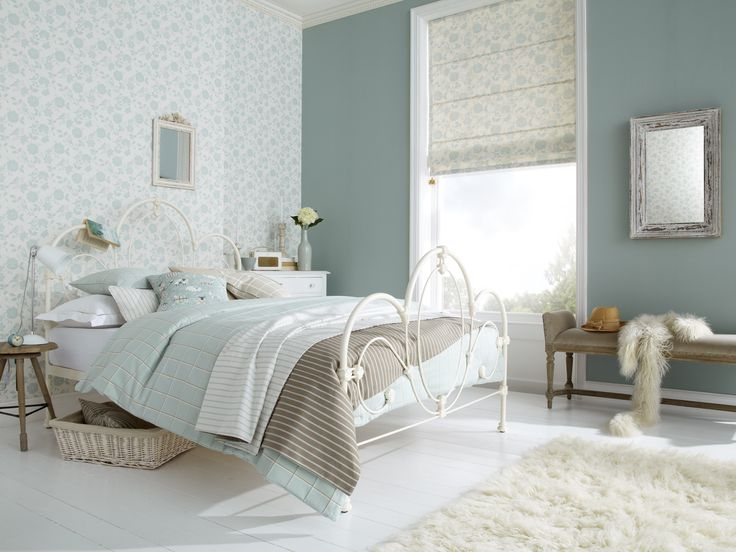 17 best ideas about duck egg curtains on pinterest light for Bedroom ideas duck egg blue