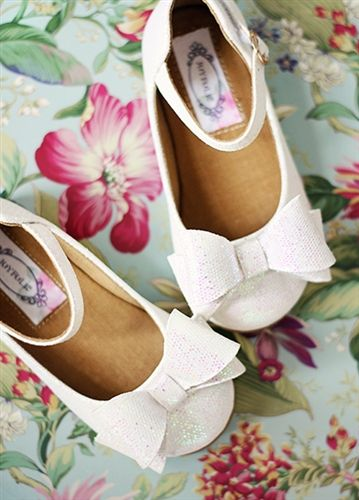 Joyfolie - Miriam Shoe in White