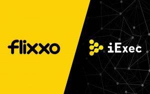 Blockchain-Based Video Sharing Platform Flixxo Announces Partnership with Distributed Computing Network iEx.ec