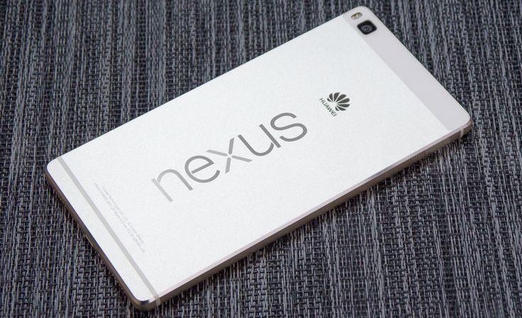 Huawei Nexus - Everything we know so far - UnlockUnit Blog