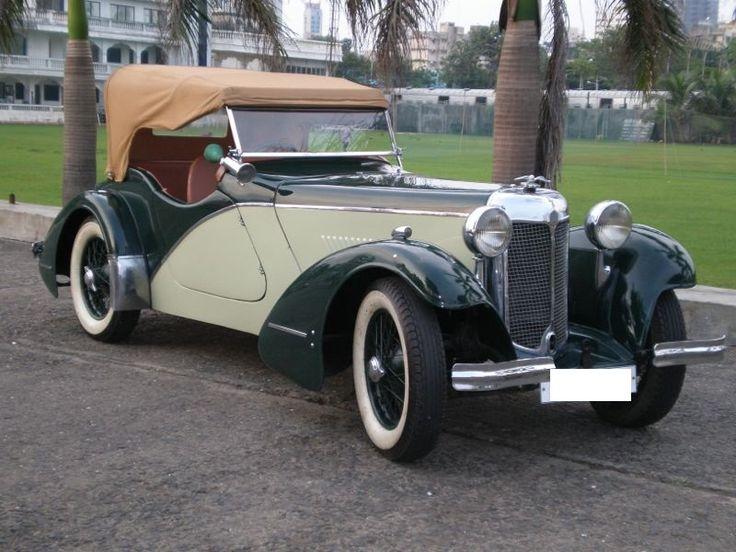 Luxury Car Hire Mumbai