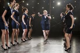 One of my favourite scenes - Rebel Wilson - Pitch Perfect