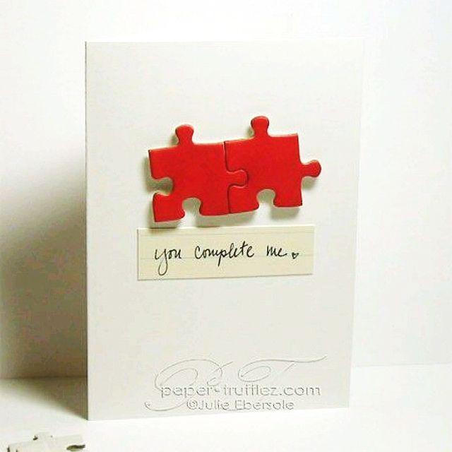 Cartão para Dia dos Namorados: 36 Ideias Criativas + Passo a Passo