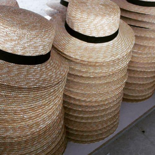 bulk boater hats ready to set sail   custom straw hats   custom boater hats    OEM hats   OEM straw   custom straw hats   custom h… 90545e3cce0