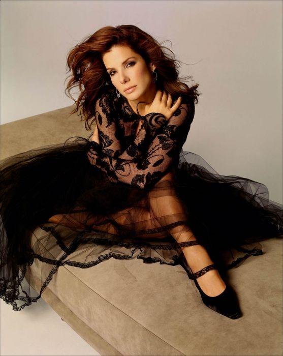 sandra bullock my favorite actress