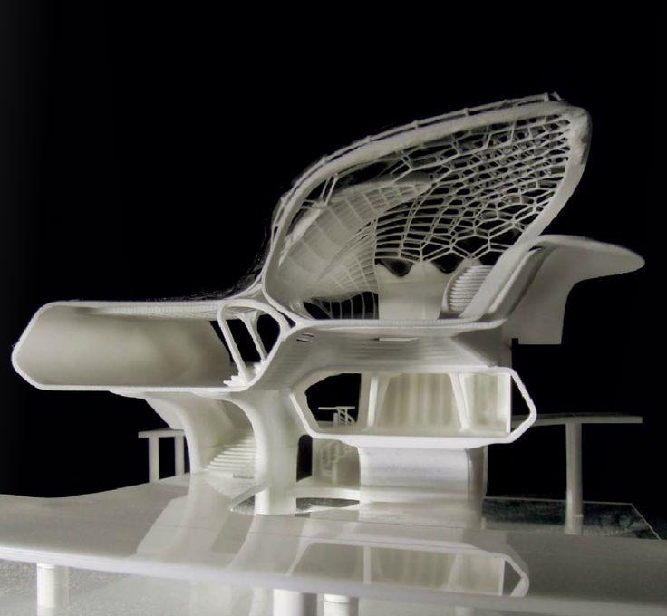 Javier Ruiz | Bartlett School of Architecture