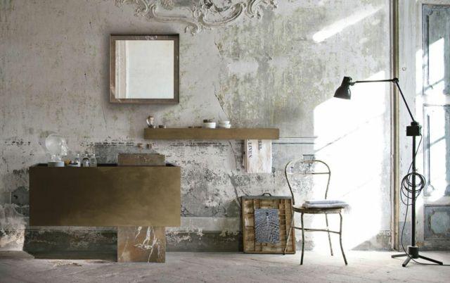 salle de bain design italien salle de bain pinterest. Black Bedroom Furniture Sets. Home Design Ideas