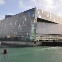 Harpa Concert Hall and Conference Centre / Henning Larsen Architects  26.7. 2011, NCO eCommerce, www.netkaup.is