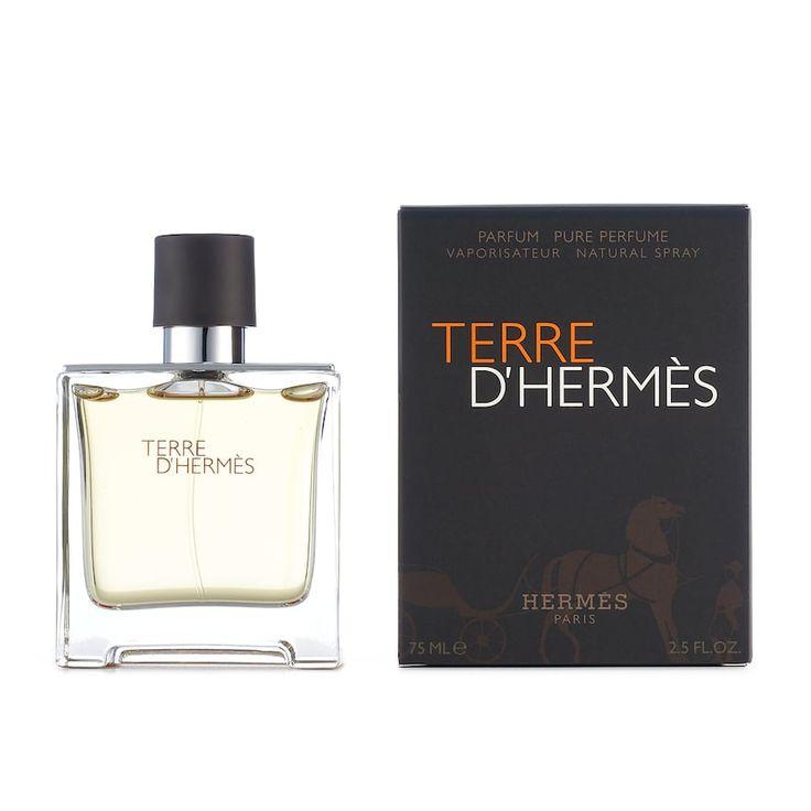 Terre D'Hermes Men's Cologne - Eau de Parfum, Multicolor