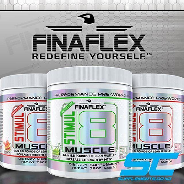 New product DROP☝️☝️☝️ Lookout Stimul8 is here  https://www.supplements.co.nz/collections/finaflex/products/finaflex-stimul8-30-servings  Plus the PX Burner and the Pumped :  https://www.supplements.co.nz/collections/finaflex/products/finaflex-px-30-servings  https://www.supplements.co.nz/collections/finaflex/products/finaflex-stimul8-pumped-30-servings  @finaflex  #finaflex #stimul8 #health #sports #supplements #nutrition #fit #fitfam #fitspo #gym #gymlife #motivation #muscle #bodybuilding…