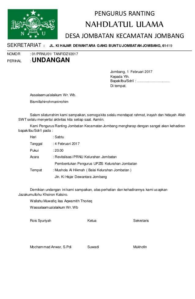 Contoh Surat Kuasa Bayar Pajak Sepeda Motor - Kumpulan ...