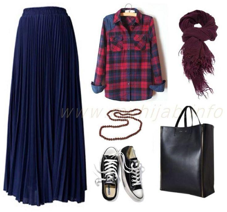 Fashionista hijabster