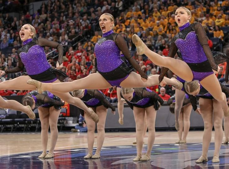 "299 Likes, 3 Comments - Minnesota Dance News (@mndancenews) on Instagram: ""The Prior Lake Dance Team performs to ""Who's In Charge Of The Girls?"" at the 2018 Kick tournament.…"""