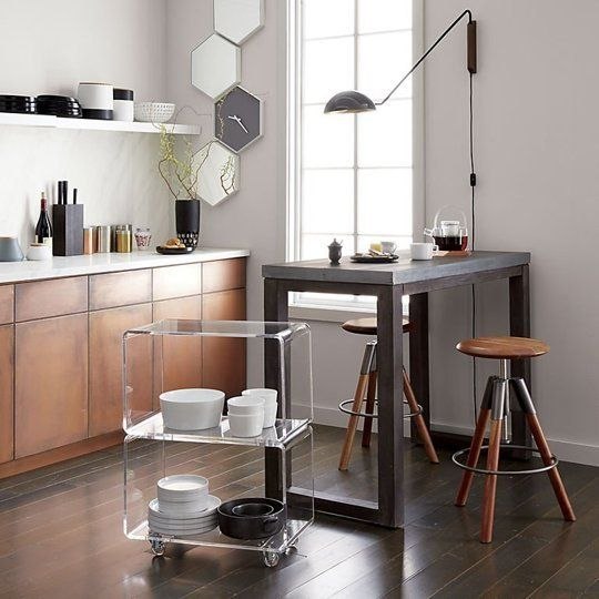 10 Stylish, Swiveling Accessories to Help You Save Space | Apartment Therapy