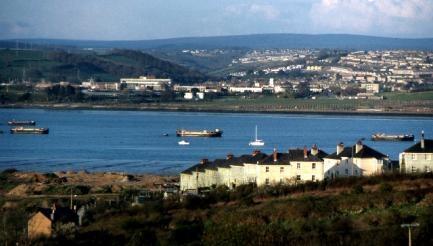 Cornwall where my soul belongs
