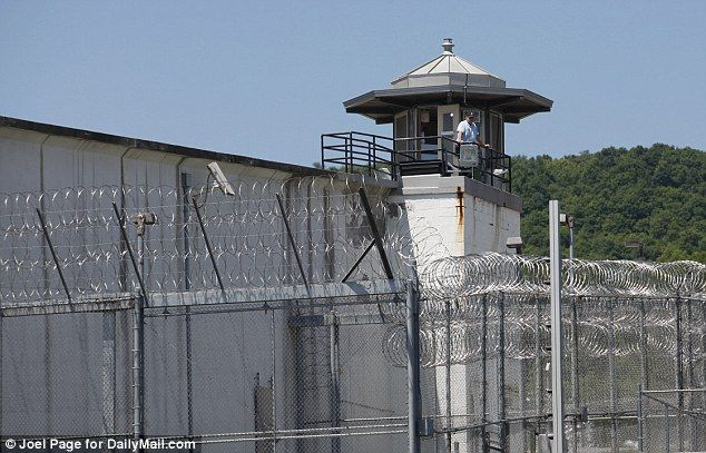 Image result for prison break watch tower