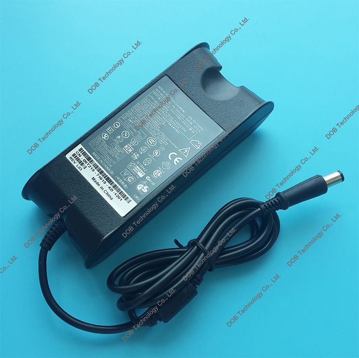 For DELL 7.4*5.0mm 90W 19.5V 4.62A AC Power Adapter PA-10 Laptop AC Power Adapter Charger DELL Inspiron universal laptop charger