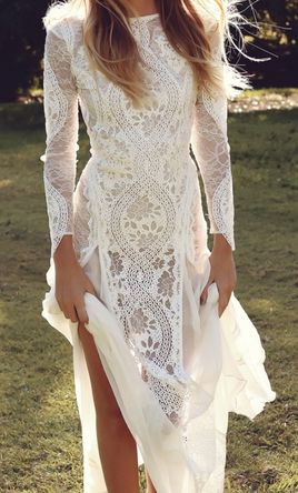Grace Loves Lace Inca: buy this dress for a fraction of the salon price on PreOwnedWeddingDresses.com