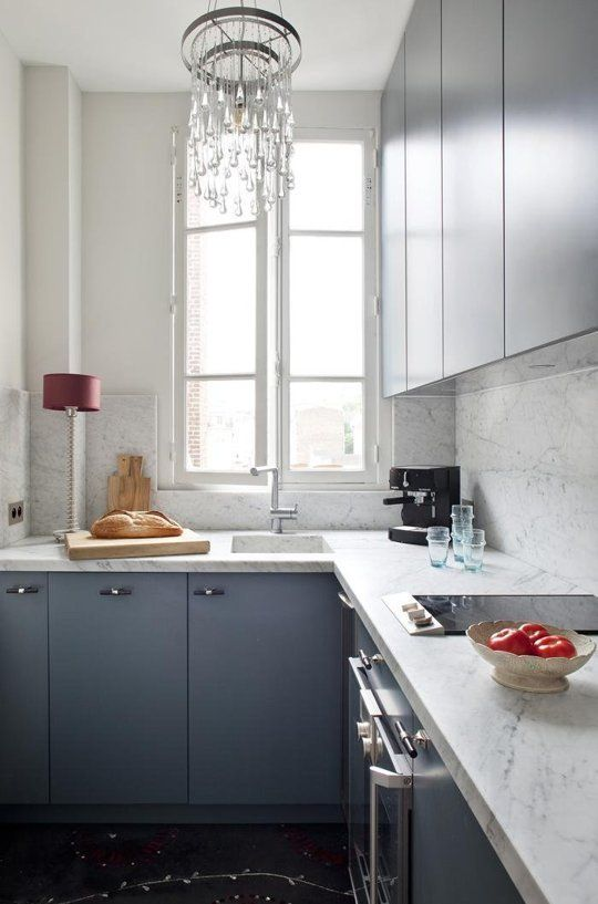 5 things weu0027ve learned from paris kitchens