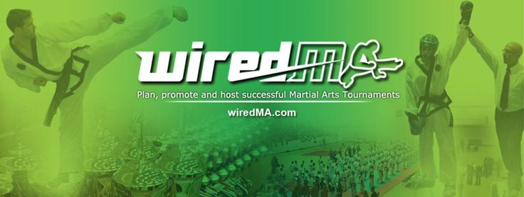 Plan, promote and host successful Martial Arts tournaments. Competitors simply register online and the system does the work for you; categorising competitors and sorting the draw sheets.