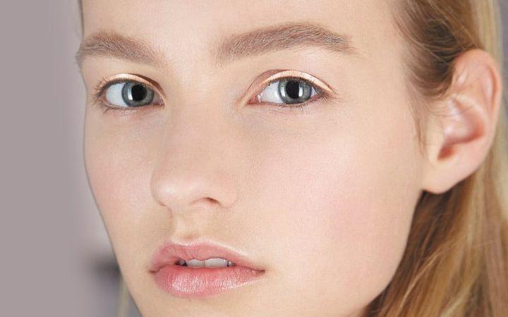 Модный макияж осень-зима 2017-2018 | фото