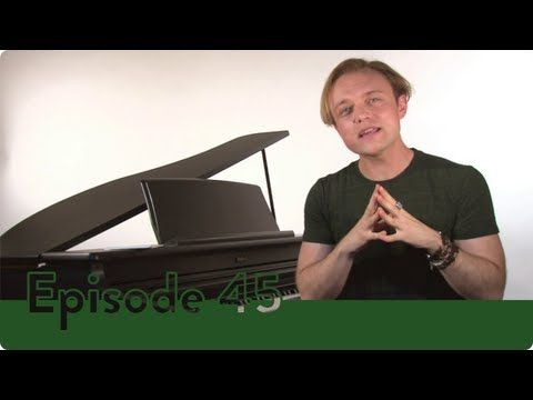 "Ep. 45 "" What Is The Passaggio?"" - Voice Lessons To The World  Classical singers and voice teachers often talk about the Passaggio as one of the most important elements in vocal technique.  In Episode 45, Voice Teacher Justin Stoney explains the Passaggio and offers tips, demonstrations, and exercises to help you master it in your own voice. Classical singers and contemporary singers alike can benefit from understanding this foundational vocal technique concept. Enjoy Voice Lessons To The…"
