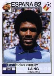 Image result for espana 82 panini laing