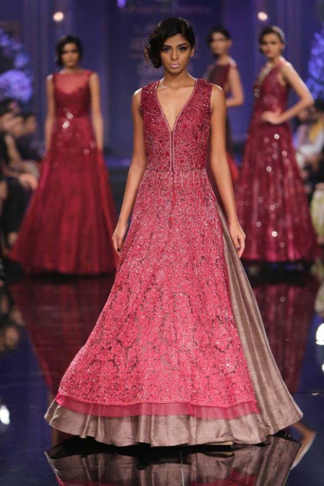 Manish Malhotra Bridal Wear 2017