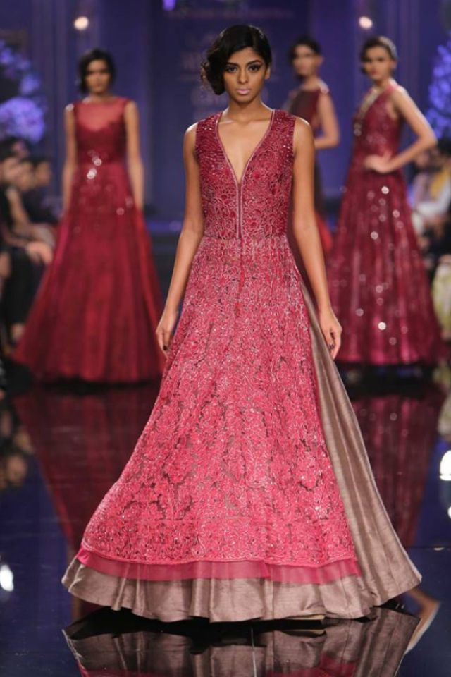 176 best Indian Fashion images on Pinterest | India fashion, Indian ...