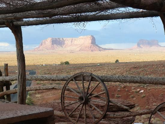 Goulding's Lodge & Campground (Monument Valley, Utah) - Hotel Reviews - TripAdvisor