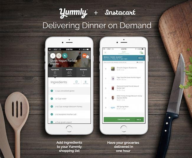On demand food is making our life easy .   #SharingEconomy #GigEconomy #OnDemand #UberForX #Startups #Apps #BusinessModels #Entrepreneurs #tech #mobile #business