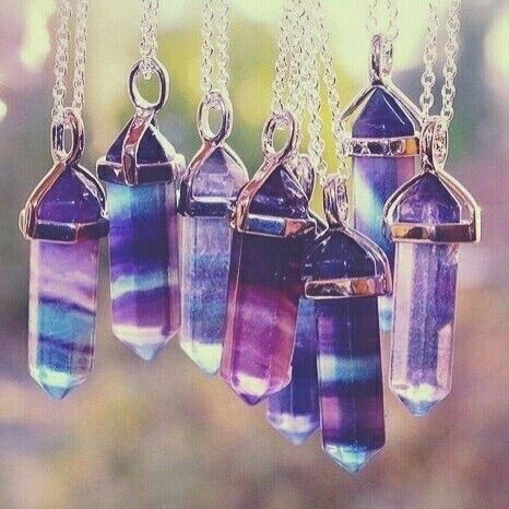 Image via We Heart It https://weheartit.com/entry/184766752 #crystals #grunge…