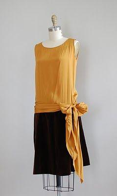1920s dress (Dear Golden)