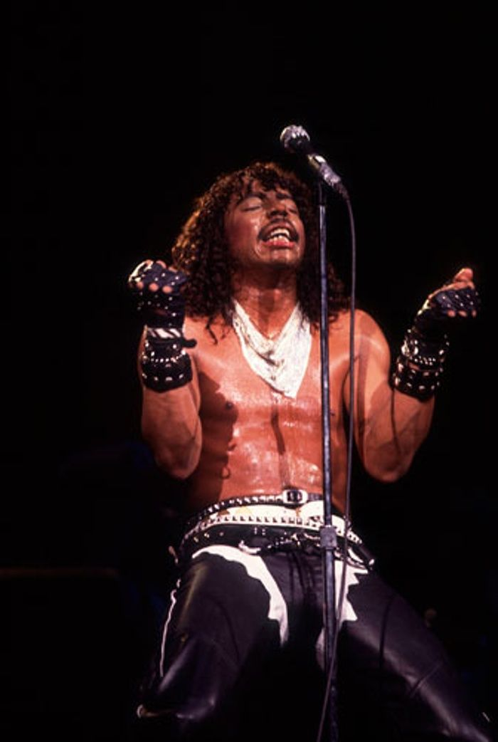 Rick James♫♫♥♥♫♫♥♥♫♥JML