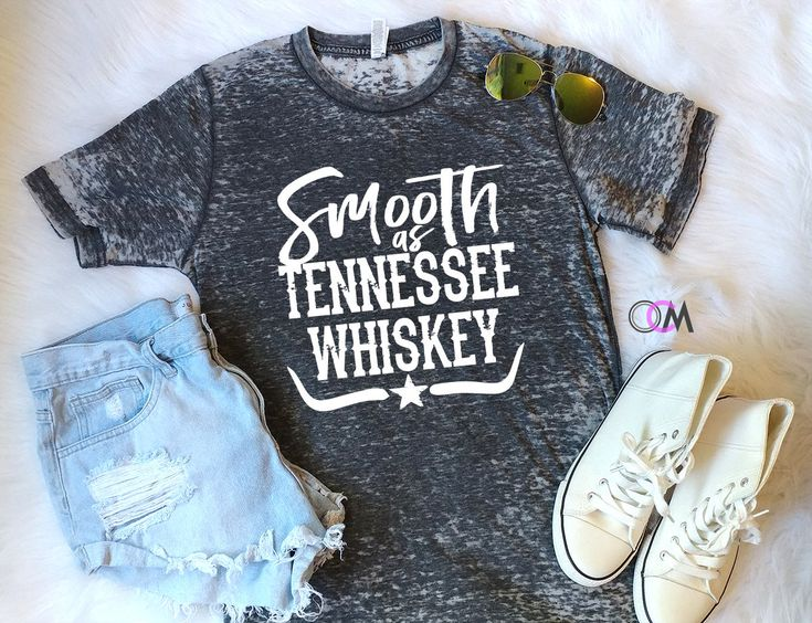 Smooth As Tennessee Whiskey, Chris Stapleton Shirt Country Music Shirt, Chris Stapleton Shirt, Country Concert Shirt by 1OneCraftyMomma on Etsy