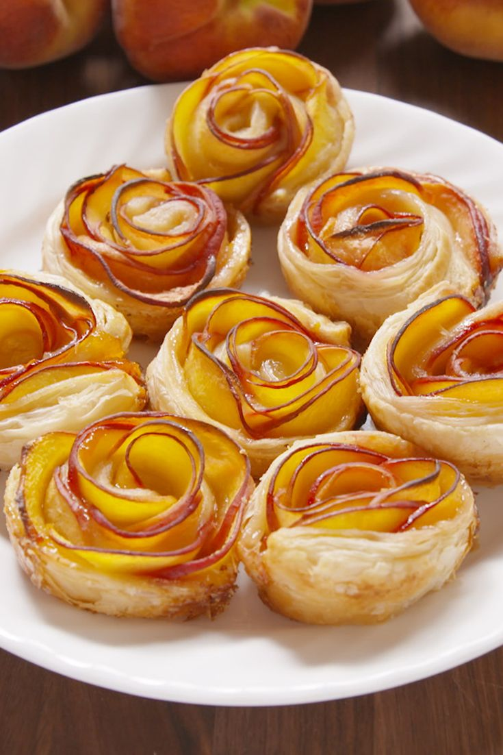 They taste as good as they look. Get the recipe from Delish.