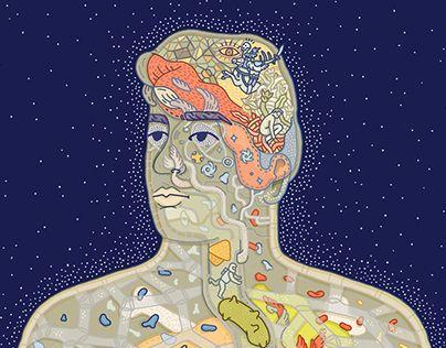 "Check out new work on my @Behance portfolio: ""Anatomy of Joseph"" http://be.net/gallery/47903171/Anatomy-of-Joseph"