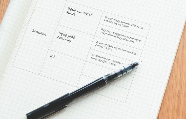Planowanie wydaje się proste, ale bardzo łatwo jest popełnić błędy. Jak ich uniknąć?