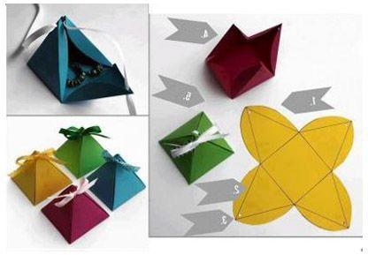 renkli fon kartonlarından küçük hediye paketi  nasıl yapılır, hediye kutusu nasıl yapılır, hediye kutusu yapımı, hediye paketi yapımı, paket yapimi, kutu yapimi