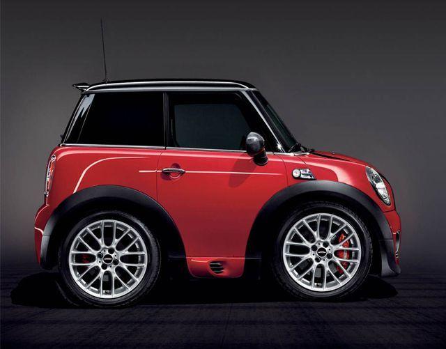 Smart Car Body Conversions | Smart Car Body Kits