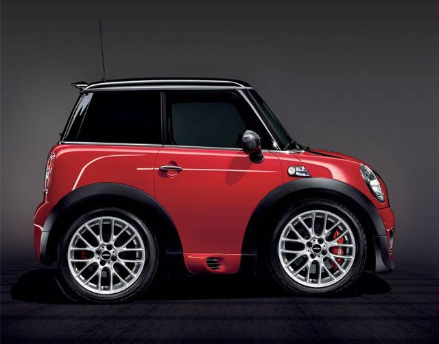 Smart Car Body Conversions | Smart Car Body Kits