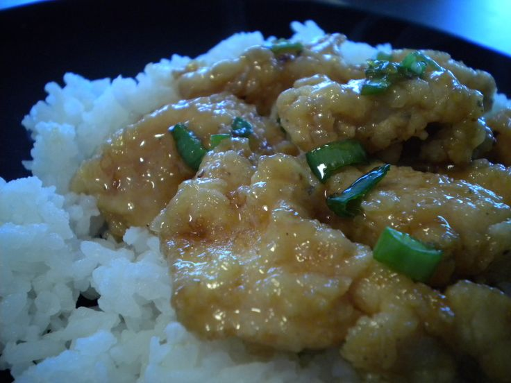 Asian Lemon Chicken Recipe  This recipe is one of my favorite and I make it very often. There are different versions to this one, instead of adding lemon, I add orange to it. Either way it is simple, fast and great tasting.  No matter how many times I make it, everyone always wants more, so make sure to make some extra