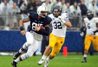 PENN STATE – FOOTBALL 2013 – Kent State vs. Penn State: Live Score and Highlights | Bleacher Report
