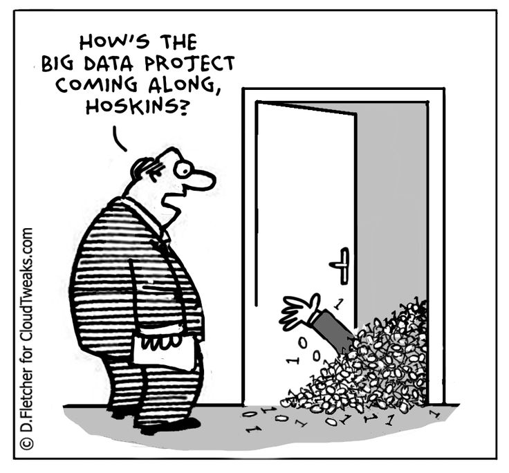 The Lighter Side Of The Cloud – Big Data Project: Management Bigdata, Tech Bigdata, Big Money, Funny Google Searches, Cloud Cartoons, Data Cartoons, Big Data