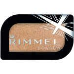 Rimmel Magnif'eyes Mono Eyeshadow - 001 Gold Record