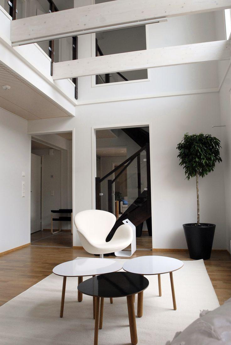 Villa Sato - Helin & Co Architects, 2006