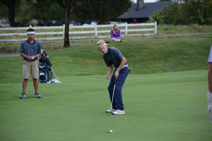 Golf match tees up 2015-16 prep sports season | The Columbian