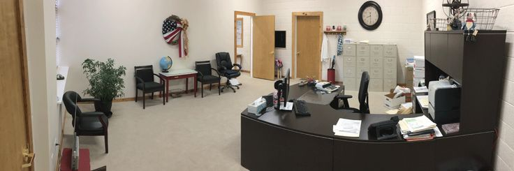 The Office Furniture Warehouse team had the privilege to make adaptations from a previous elementary school to fit the office needs of the Sequatchie Valley city government. Read more to see how we did this.