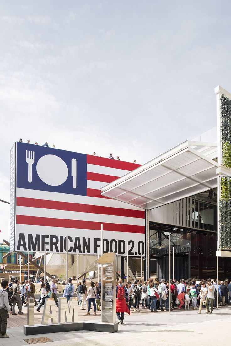#Marazzi | #Expo2015 | #USApavillion | #SistemA  | #SistemN | #porcelain | #tiles | #floor