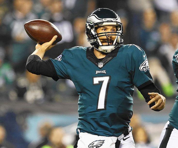 NFL News: Sam Bradford stays in Philadelphia - Did the Eagles just waste $36M on injury-prone QB? - http://www.sportsrageous.com/featured/nfl-news-sam-bradford-stays-in-philadelphia-did-the-eagles-just-waste-36m-on-injury-prone-qb/9839/